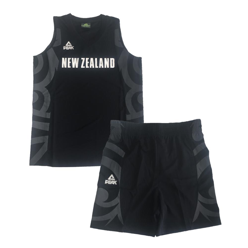 new styles 8f3ef 0a95a Tall Blacks & Tall Ferns Replica Playing Uniforms - Adult