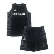 Tall Blacks & Tall Ferns Replica Playing Uniforms - Adult